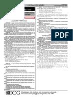 RNE2006 GH 010 Alcances y Contenido