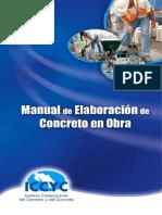 Manual de Elaboración de Concreto en Obra.pdf