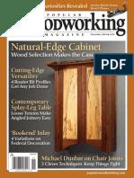 Popular Woodworking - November 2014 USA