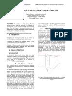 Informe Laboratorio Potencia Rectificadores