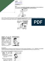 2.2 El Resumen y Los Organizadores Gráficos