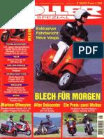 Vespa ET 1996