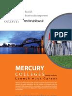 Mercury Sydney Catalgo