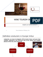 Wine Tourism in France