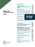 Siemens Profibus Manual