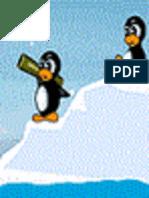 Juego Lucha de Pinguinos