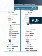 3. Ranking Completo Empresas
