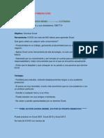 Estudie Excel Con Videos 8 Dvd Informacion