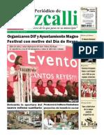 Periódico de Izcalli, Ed.583, 2010Ene08