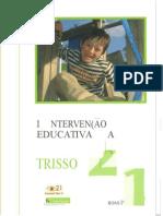 Guia Da Intervenção Educativa Na Trissomia 21