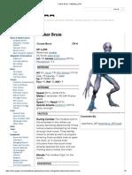 Choker Brute - Pathfinder_OGC