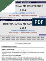 iimec9 - conference report