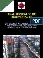 Analisis Sismico de Edif.
