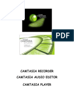 Manual Camtasia Studio 7