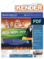 Indian Weekender 16 January 2014