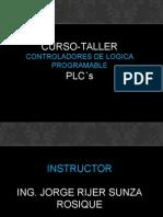 Diapositivas Plc