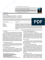 Nanotechnology in Dentistry a Review