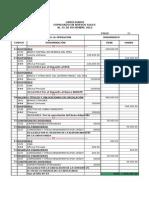 Monografia de Empresa de Financiera