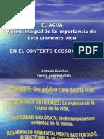 5 Agua y Soberanía de Los Pueblos