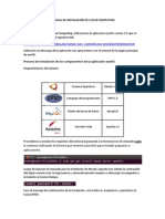Manual de Instalacinde Cloud Computing
