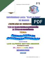 aparatoligia ortodoncia