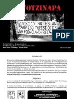 Framing Ayotzinapa