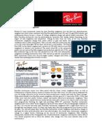 Ambermatic Sheet