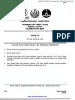 SEJARAH Tingkatan 2 Peperiksaan Akhir Tahun 2011 Perak.pdf