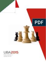 UBA 2015