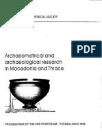 Agelarakis, Efstratiou 1996, Skeletal remains from the NL site of Makri.pdf