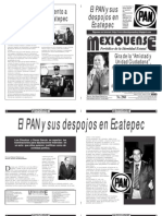 Diario El mexiquense 15 enero 2015