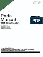 Manual de partes
