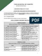 Edital Conv Pr Objs - CP 01-2014