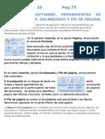 11 Manejo Del Software