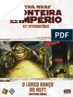 RPG Fronteira Do Imperio O Longo Braco Do Hutt Low