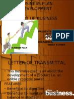 BPD Startup Business
