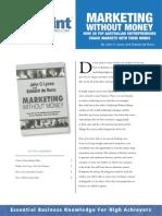 BB Marketing Without Money