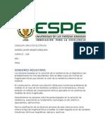 CONSULTA DE ELEMENTOS (sensores)