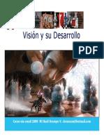 Vision y Desarrollo