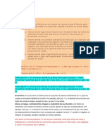 Matematicas (Graficas y Funcones)