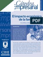 Impacto Economico Familia de RIOS CARROLL