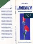 Arrate, Jorge - La Postrenovacion. Nuevos Desafios Del Socialismo