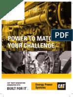 EPSA Diesel Generators 2014