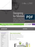 PM Design Moldability