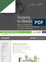PM Design Moldability
