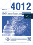 VITA Volunter Resource Guide