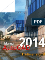 Manual AutoCAD 2014 3D-Arts Instituto