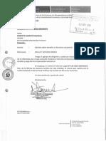 InformeLegal_428 2010 SERVIR OAJ (Vacaciones Alcaldes)