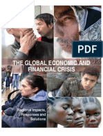 UN - The Global Economic and Financial Crisis, Regional Impacts, Responses and Solutions (2009)