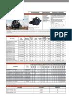 Catalogo de Implementos Bobcat-94